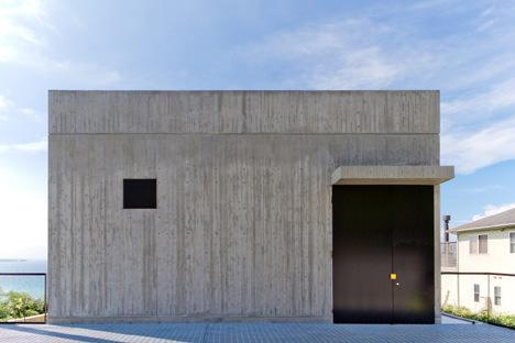 サムネイル:荒木信雄 / アーキタイプによる神奈川の住宅「秋谷の家」