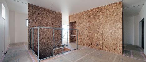 サムネイル:木下昌大 / 木下昌大建築設計事務所による戸建て住宅の改修「SI reform1」のオープンハウスが開催