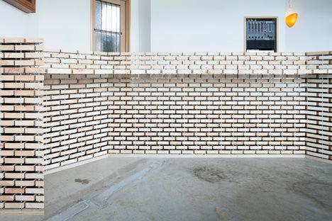 サムネイル:403architecture [dajiba]による「大門の目地」