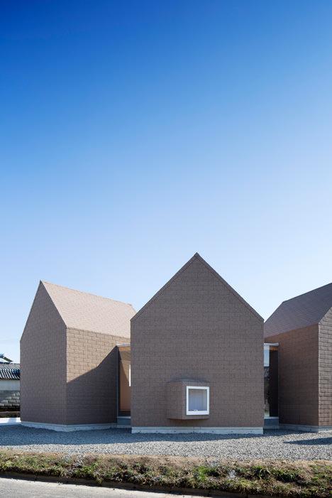 サムネイル:岸本貴信 / CONTAINER DESIGNによる徳島の住宅「阿波町の家」