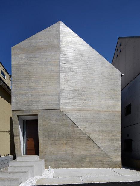 サムネイル:森清敏+川村奈津子 / MDSによる東京都港区の住宅「白金の家」