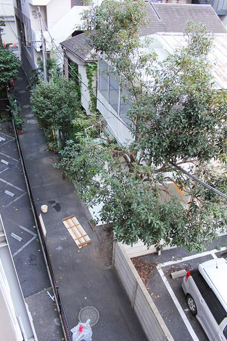サムネイル:常山未央 / mnmによる東京都品川区の戸建て住宅をリノベーションしたシェアハウス「不動前ハウス」