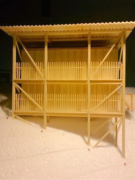 サムネイル:宇野友明による名古屋の住宅「一つ山の家」のオープンハウスが開催[2014/3/29]
