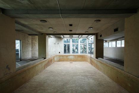 サムネイル:荒木信雄 / The Archetypeによる東京都港区のコンセプトスペース「the POOL aoyama」