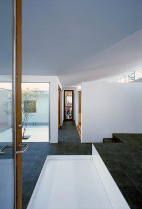 サムネイル:宮原輝夫 / 宮原建築設計室による群馬・高崎の住宅「House_IM」
