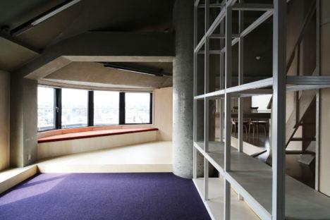 サムネイル:ツバメアーキテクツによる「写真の家」