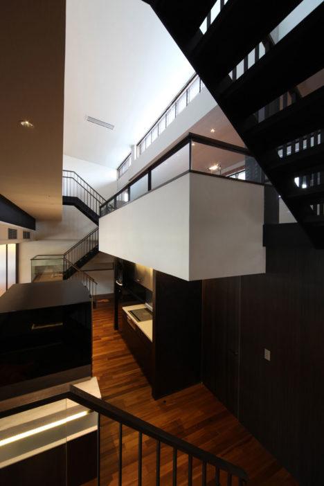 サムネイル:ASOスタイルによる岐阜の住宅「tokinoie」
