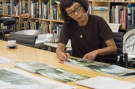 サムネイル:妹島和世による書籍『犬島「家プロジェクト」』がmillegraphから10月1日に刊行