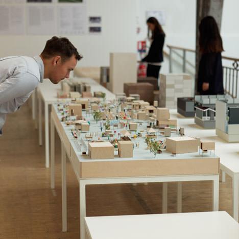 サムネイル:長坂常・中村竜治・On design・吉村靖孝・永山祐子・TNAとフランス人建築家6組による建築展「PARIS TOKYO - 都市の生成と継承をめぐる対話 -」が東京と大阪で開催