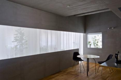サムネイル:武藤圭太郎建築設計事務所によるRCの賃貸マンションの一室のリノベーション「RENOVATION M」