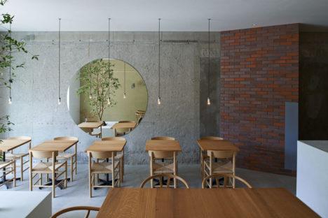 サムネイル:今津康夫 / ninkipen!による大阪・豊中市のカフェ「いとう日和」