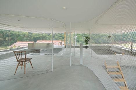 サムネイル:谷尻誠+吉田愛 / SUPPOSE DESIGN OFFICEによる「広島の小屋」