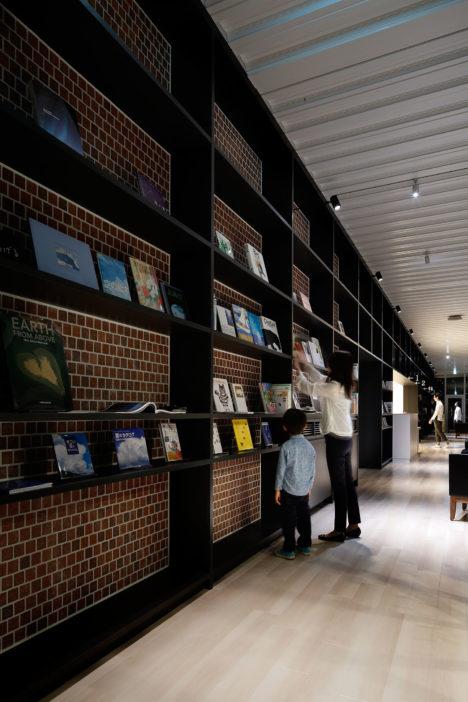 サムネイル:山﨑健太郎デザインワークショップ / 山﨑健太郎による、佐賀の「さやのもとクリニック」