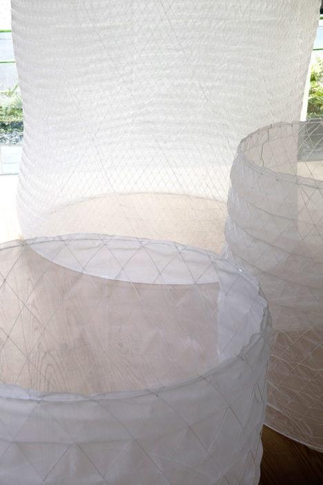 サムネイル:長坂常 / スキーマ建築計画による、インスタレーション「boingboing」