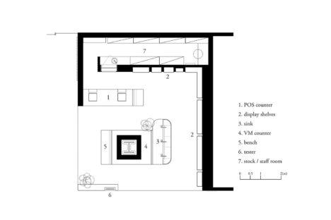 AesopSapporo13-plan