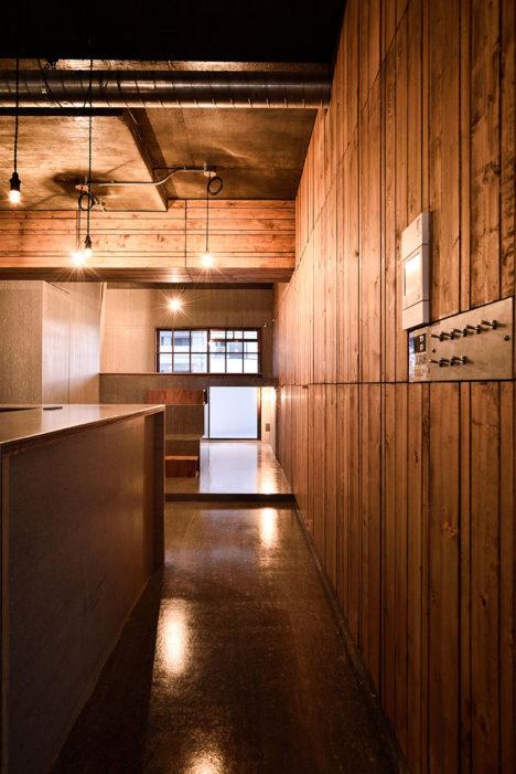 サムネイル:中尾彰宏 / STUDIO MOVEによる、福岡市の分譲マンションのリノベーション「Renovation in Imajuku」