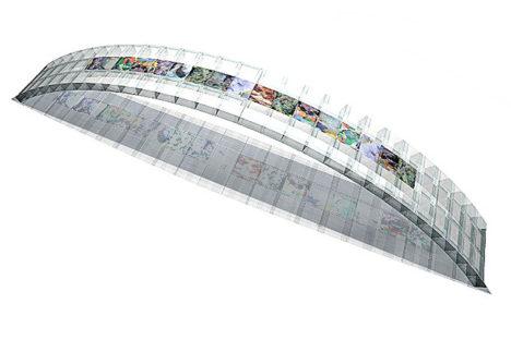 サムネイル:403architecture[dajiba]が、ヴェネチア・ビエンナーレ国際建築展の出展作品「ヴェネチアの橋」の制作費と報告展の資金を、クラウドファウンディングで募集中