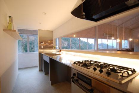 homebase07キッチン
