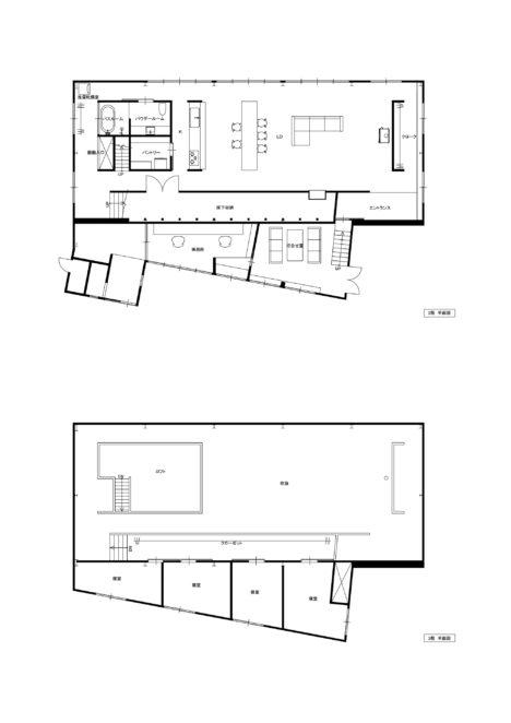 homebase14平面図