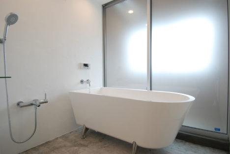 homebase11バスルーム