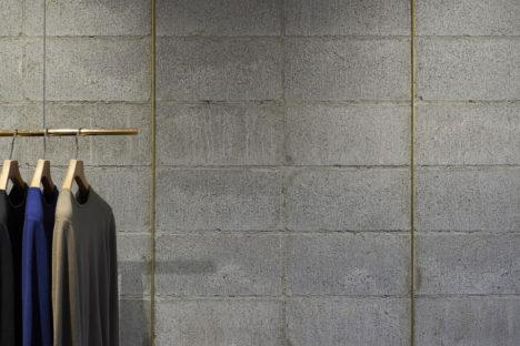 サムネイル:今津康夫 / ninkipen!による、京都の店舗「guji laboratorio」
