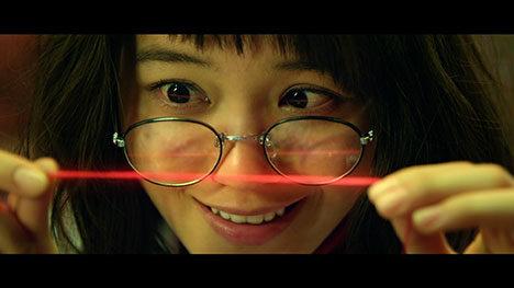 サムネイル:スプツニ子!の講演会が、建築家・猪熊純の司会で、首都大学東京で開催。[2016/7/14]
