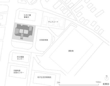 amaneno_mori_D083-siteplan