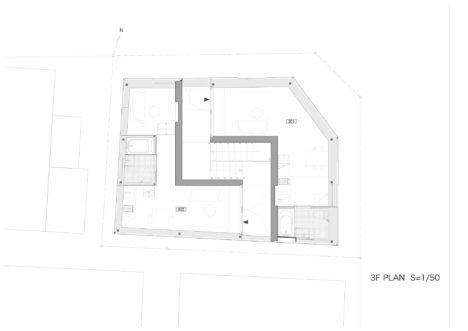 h&w-bldg.15-3Fplan