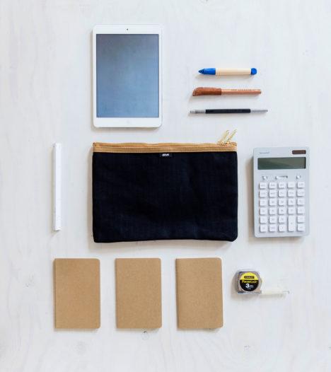 サムネイル:建築のプロ向けのプロダクト『difott アーキテクツ・バッグ「multi(マルチ)」』