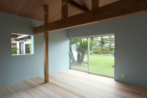 サムネイル:北村直也 / 北村直也建築設計事務所による、岐阜県大垣市の「K邸リノベーション」