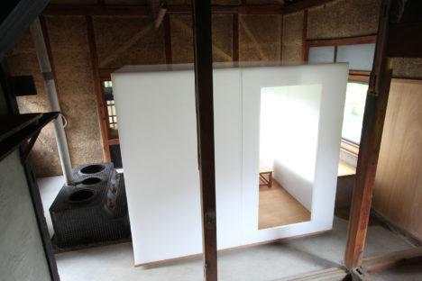 サムネイル:北村直也 / 北村直也建築設計事務所による、岐阜県関市の「作陶室のリノベーション」