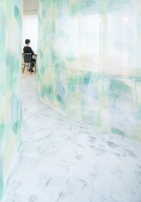 サムネイル:五十嵐淳 / 五十嵐淳建築設計事務所による、北海道札幌市の「オフィス改修」