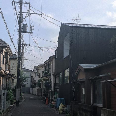 サムネイル:小谷研一建築設計事務所による、東京・保谷の「南大泉の住宅」の内覧会が開催 [2016/10/9]