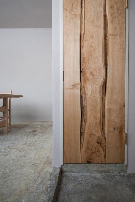 サムネイル:Buttondesignによる、東京・新宿の「早稲田のオフィス」