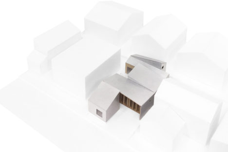 サムネイル:高野洋平+ 森田祥子 / MARU。architectureによる、愛知県岡崎市の住宅「間の間(あいのま)の家」の内覧会が開催 [2016/11/23]