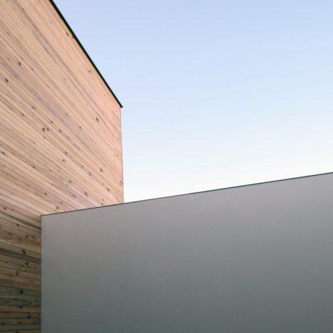 サムネイル:原田将史+谷口真依子 / Niji Architectsによる、神奈川・逗子の住宅「連箱の家」の内覧会が開催 [2016/12/18]