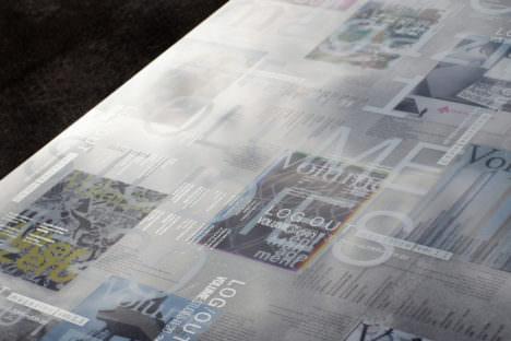 サムネイル:レム・コールハースらも関わっている建築誌『Volume』の序文翻訳等を収録した書籍の第2号『LOG/OUT magazine ver.1.1 - VOLUME STUDIES 11-20』のプレビュー