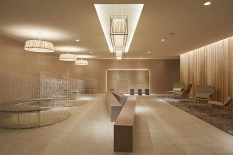 サムネイル:香取建築デザイン事務所による、埼玉の「パレスホテル大宮 2016」