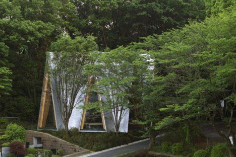 1_狭山森の礼拝堂