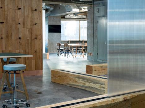 サムネイル:大野友資|DOMINO ARCHITECTSによる、東京・渋谷のオフィス「Cooop3」