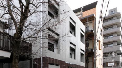 01大泉学園の集合住宅