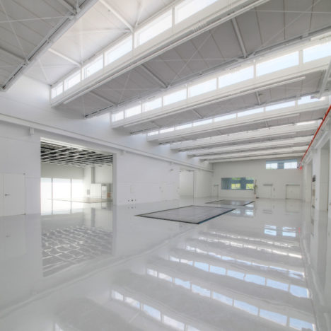 phiaro-4.5作業場とスタジオ