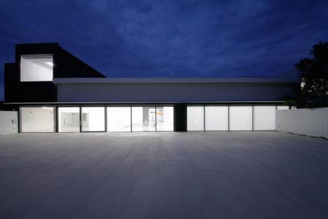 phiaro-6.4屋外展示スペース