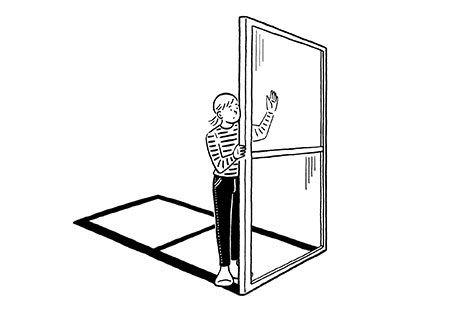 サムネイル:建築家の藤田雄介が率いるCamp Design inc.が運営する、建具専門ネットストア「戸戸(こと)」がオープン