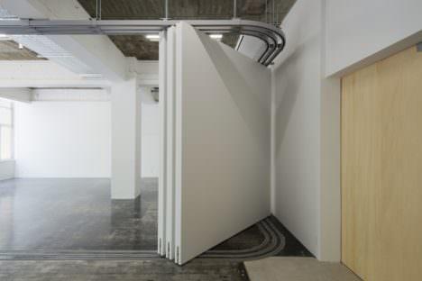 サムネイル:二俣公一 / ケース・リアルによる、福岡の、ショップ・ギャラリー・レンタルスペース「UNION SODA(ユニオンソーダ)」