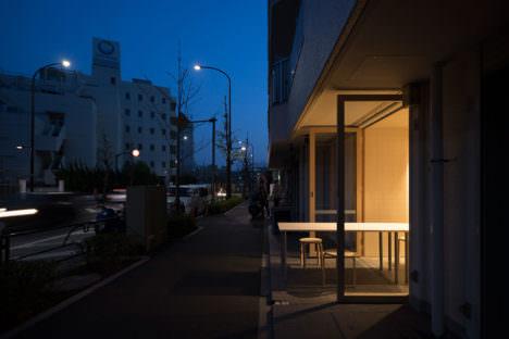 サムネイル:髙橋昌之 / 髙橋昌之建築設計事務所による、東京・品川区の「大崎の店舗 兼 作業場」