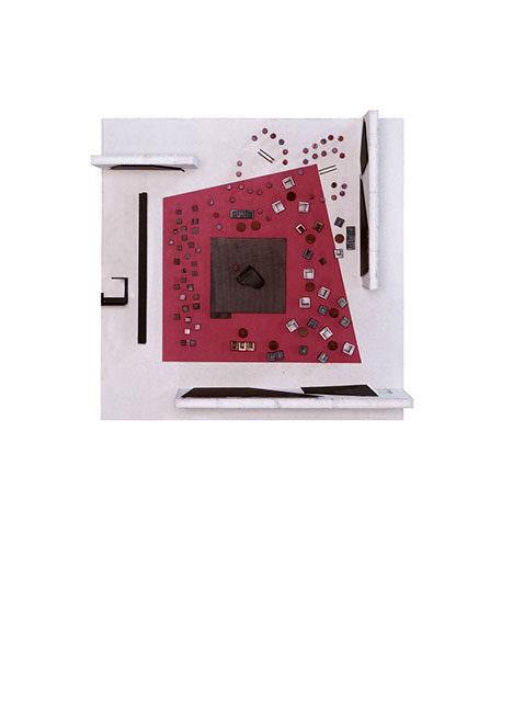 サムネイル:ピーター・ズントーの展覧会「Dear to Me」が、ブレゲンツ美術館の20周年を記念して開催