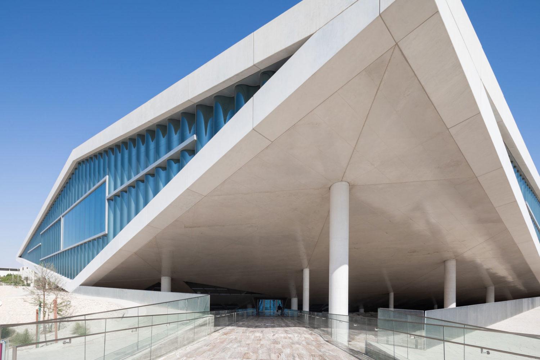 4,610.41OMAが2017年に完成させた、カタール・ドーハの「カタール国立図書館」 1,299.38 アトリエ・ジャン・ヌーヴェルが2019年に完成させた「カタール国立博物館」 ap job 【ap job更新】 地域社会と対話するコーヒースタンドの運営や、大学との連携が特徴的な 落合正行の「PEA…/落合建築設計事務所」が、設計スタッフ・アルバイトを募集中 ap job 【ap job更新】 山路哲生建築設計事務所が、2020年度の設計スタッフ(経験者・新卒・業務委託・パートタイム)を募集中
